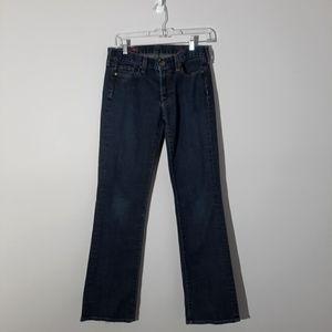 JCREW Hipslung Jeans Size 28R